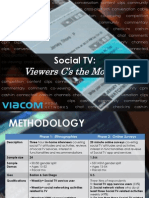 Viacom Social Tv Study 1630ommavideocolleenfaheyrush-120517114917-Phpapp01