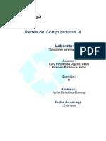 Redes - Lab13