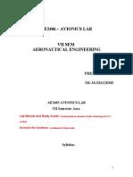 AE2406 lab manual.doc