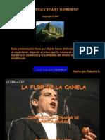 025 LaFlordelacanela