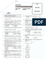 Soal VI-SD Matematika Semester I - Ulangan Harian 3 Luas dan Volume.pdf
