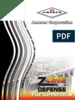 Amerex Zone Defense