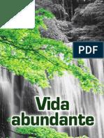 Antonio Da Silva - Vida Abundante