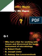 microbiology quiz 1