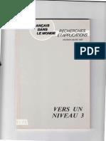 Denis Bertrand, Semiotique Et Explication de Textes 1987