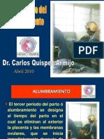 MANEJO ACTIVO ALUMBRAMIENTO2008