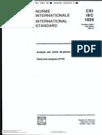 IEC  - FTA arbol de falla.pdf