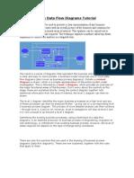 Free Data Flow Diagrams Tutorial.doc