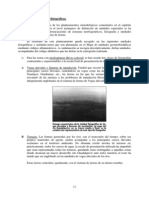 geomorfología para fotointerpretacion