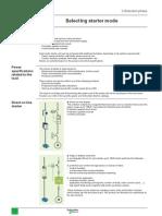 Slection of motor starter.pdf