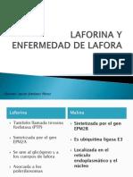 LAFORINA Y ENFERMEDAD DE LAFORA.pptx