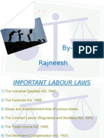 unit 6 Indian Labour Laws.ppt