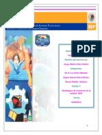 Qfd - Unidad 1