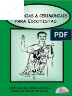 Manual de Cerimonias UEBRS