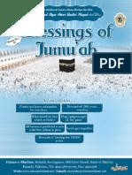 Blessings of Jumuah, Muhamad Ilyas Qadri