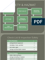 CHECK LIST & INSPECTION SAFETY.pptx