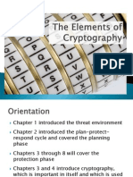 cryptography in networking