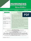 EnviroNews October 2013
