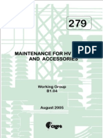 279-Maintenance for HV Cables and accessoiries.pdf