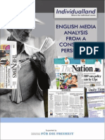 How fare is English Print Media in Pakistan.pdf