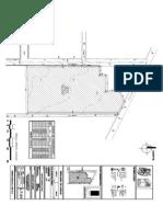 PLANO TOPOGRÁFICO DEL CENTRO COMERCIAL PDF