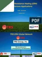 CSME ERH Various Applications