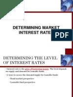 004 C4 Determination of Interest Rates