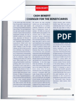Cash Benefits - a game changer for the beneficiaries.pdf