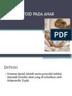 DEMAM TIPOID PADA ANAK.pptx