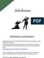 melodrama 2