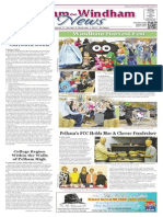 Pelham~Windham News 11-1-2013