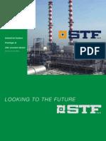 Stf Industrial Boilers