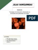 Tejidos de Celula Sanguinea