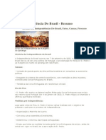 Independência Do Brasil 12