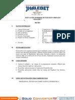 Programacion PB II 2012 2
