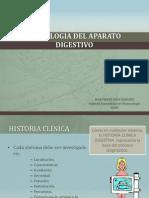 Semiologia Del Aparato Digestivo