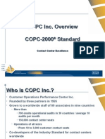 COPC Inc Overview Presentation