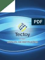 Manual Tec Toy