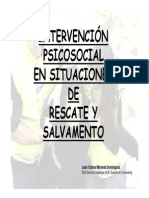 Intervenci%F3n Psicosocial