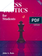 Chess Tactics For Students Pdf