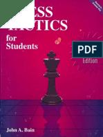 Bain - Chess Tactics for Students.pdf
