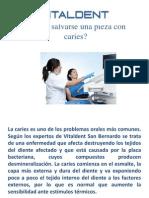 Vital Dent San Bernardo