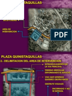 plaza quinistaquillas expodiseño