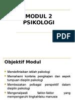 p.sains sosial bab 2