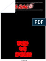 Red is Dead Issue by 65