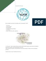 Model TCPIP dan OSI.docx