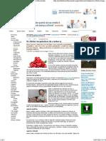 (Os Efeitos Terap_352uticos Do Cranberry - Portal Do Envelhecimento)