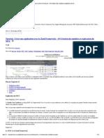 Tutorial _ Créer une application avec le Zend Framework – #3 Création des modèles et explication du MVC _ Dator Blog