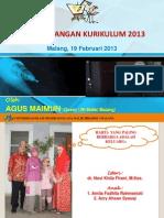 Buku Pendidikan Agama dan Budi Pekerti SD/MI kelas 1