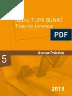 Lv Nuevo Tupa Sunat 16-08-2013